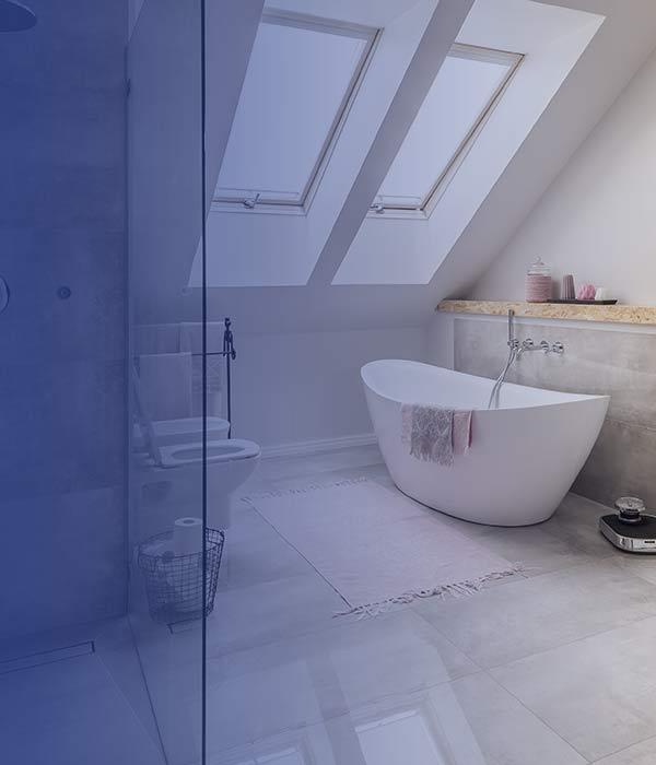 Badkamer Verbouwen Door De Installateur Uit Oude Meer